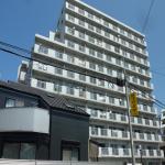 co-op宇部松山町マンション